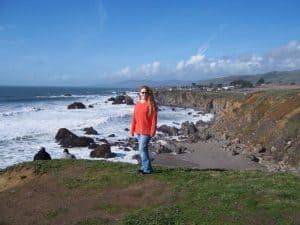 Kristi Houghton Travel RN